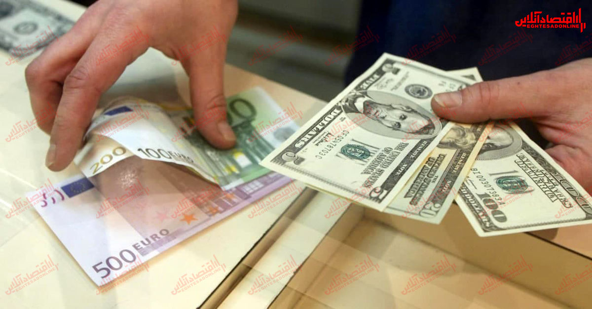 بودجه امسال مانع کاهش نرخ ارز در بازار نیست