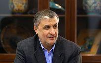 عذرخواهی وزیر از تاخیر در افتتاح آزادراه تهران-شمال
