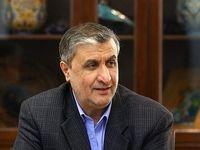 برقراری خط منظم کشتیرانی بین ایران و عمان