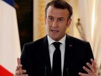 فرانسه بار دیگر علیه برنامه موشکی ایران موضع گرفت