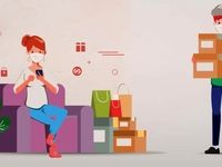 تبدیل فروشگاههای آفلاین به آنلاین، آسیبپذیری ناشی از کرونا را کاهش میدهد
