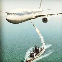 فیلمی دیده نشده از جمعآوری پیکر شهدای هواپیمای مسافربری در سال ۶۷ +فیلم