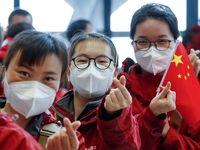 ۶۲ مبتلا و ۲ فوت، تازه ترین آمار کرونا در چین