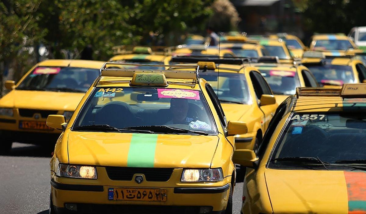 توقف دوباره فروش خودرو به تاکسیرانان/ رانندگان تاکسی اغلب امکان خرید نقدی ندارند