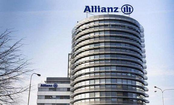 آلیانز، آکسا وجنرالی رتبه اول تا سوم شرکتهای برتر بیمهای قاره سبز