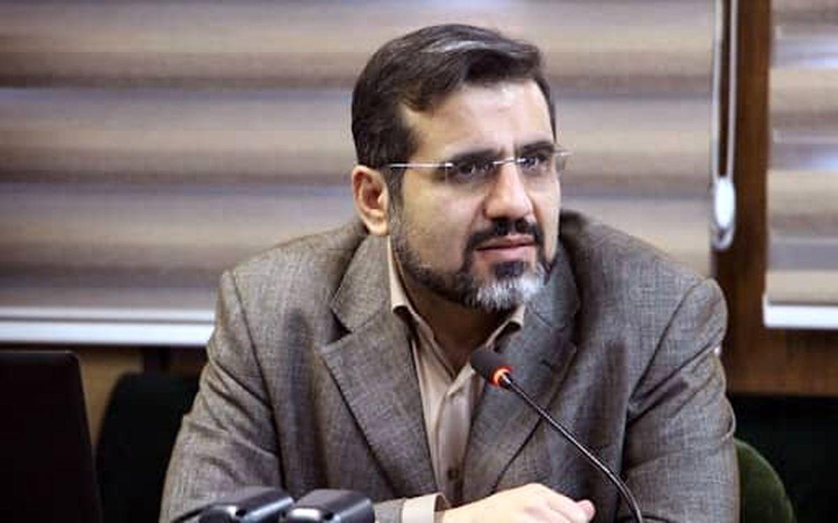 کمیسیون فرهنگی صلاحیت اسماعیلی را تایید کرد / سوابق وزیر پیشنهادی فرهنگ ارتباط چندانی با بدنه این وزارتخانه ندارد