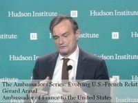 سفیر فرانسه: حفظ و اجرای برجام را ادامه میدهیم