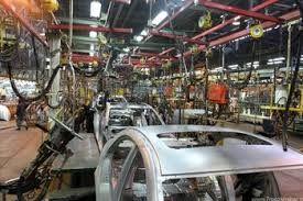 افزایش تولید انواع خودرو در اردیبهشت ماه