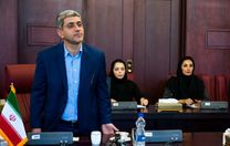 دیدار وزیر اقتصاد لوکزامبورگ با دکتر طیب نیا