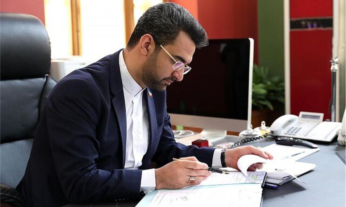 آذری جهرمی: حل مشکلات خوزستان به اجماع ملی نیاز دارد