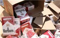 سال دیگر واردات سیگار صفر میشود
