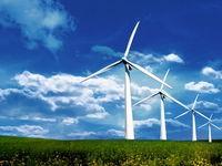 ظرفیت ۹۰ هزار مگاواتی ایران برای توسعه انرژی بادی