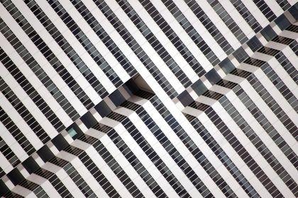 برجهای بلند از نگاهی متفاوت+تصاویر
