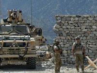 ۸۶۰۰ نیروی آمریکایی در افغانستان میمانند
