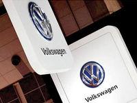 فولکس واگن بیش از ۶ میلیون خودرو فروخت
