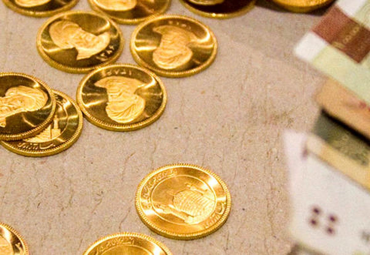 ایرانیان ٦٠ تن طلا در ٦ ماه خریدند