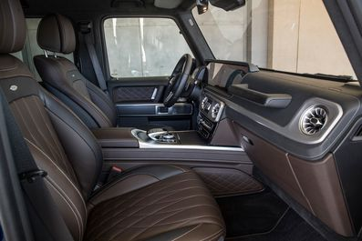 2019-Mercedes-Benz-G-550-European-Spec-72