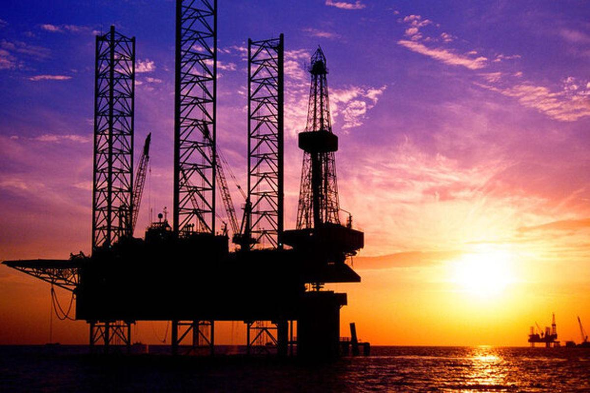 قیمت نفت خام ۵درصد جهش کرد
