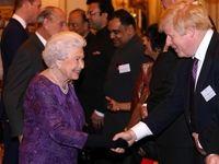 همه نخستوزیرهای ملکه انگلیس به روایت تصویر