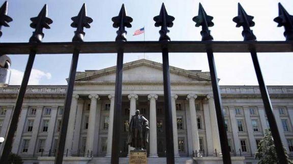 """آمریکا رهبران """"حشدالشعبی"""" را تحریم کرد"""