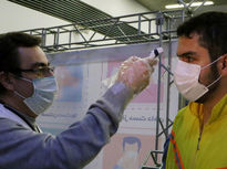 کرونای ۸نفر در آذربایجان شرقی مثبت شد