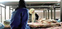 وضعیت سفید کرونا در مددسراهای پایتخت