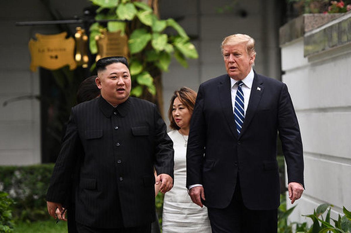 کره شمالی هم در انتخابات آمریکا دخالت میکند