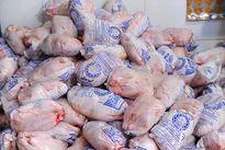 توزیع مرغ منجمد ۸هزار و ۹۰۰تومانی برای مقابله با گرانی