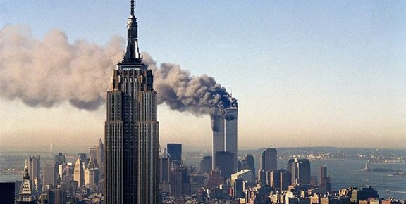 احتمال تکرار عملیات تروریستی 11سپتامبر