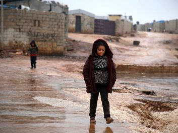 جنگ سوریه از آغاز تا کنون به روایت تصویر
