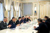 زلسنکی: ایران به تعهداتش درباره هواپیما عمل کرده است