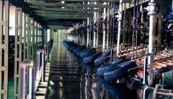 1میلیون و ٩۶۴هزار تن؛ تولید لاستیک طی 10سال