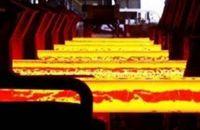 فولاد مبارکه آب را از دل آهن جدا کرد