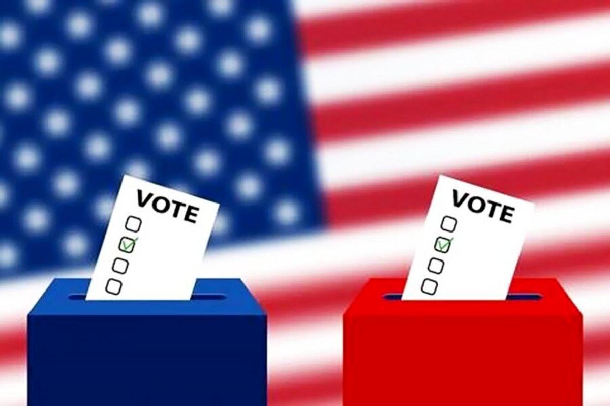 نام ۲۰هزار مرده در فهرست رأیدهندگان ثبتنامی پنسیلوانیا بود