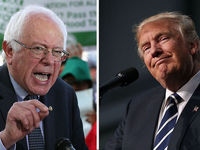 سندرز: بازشماری آرا نتیجه انتخابات آمریکا را تغییر نمیدهد