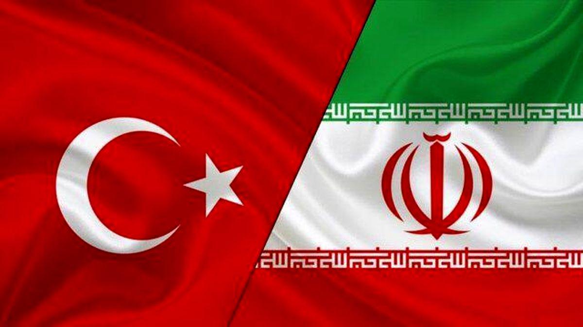 رشد ۵۳درصدی تجارت ایران با ترکیه