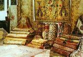 مقام نخست را در صادرات فرش دستباف داریم