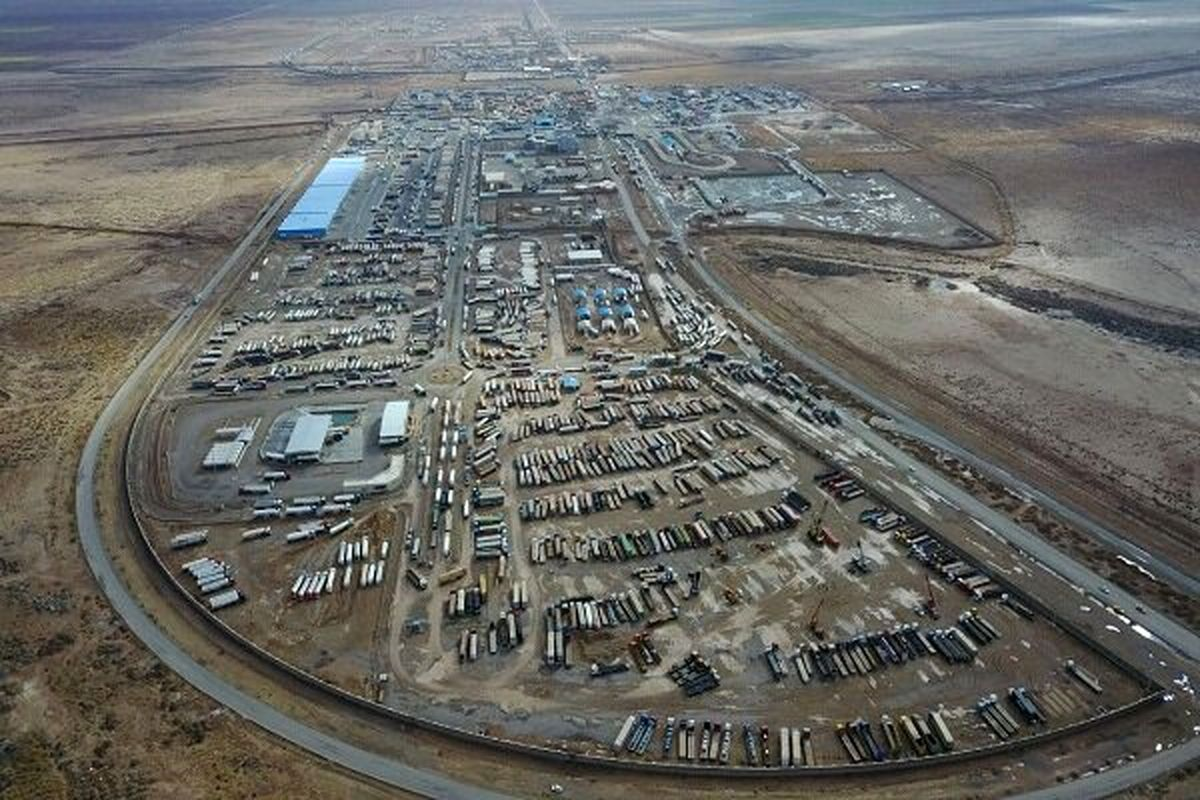 تجارت ۷.۹میلیارد دلاری ایران و چین در ۷ماه