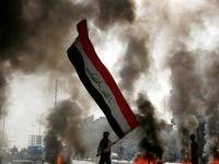جزئیاتی از حادثه هولناک بغداد +عکس