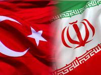 جزئیات تجارت ۱۰ ساله ایران و ترکیه