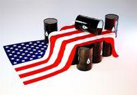 نفت آمریکا ارزان و بنزین گران شد