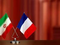 سفارت ایران: فرانسویها بدتر از آمریکا به ایران فشار وارد میکنند