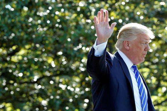ترامپ به لو دادن اطلاعات محرمانه نظامی متهم شد