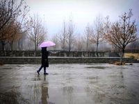 با افسردگی روزهای بارانی چه کنم؟