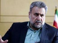 فلاحتپیشه: آمریکا در مقابل ایران دست به عصا حرکت میکند