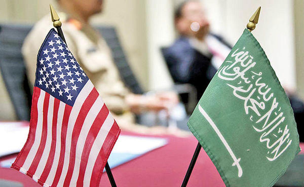 پاس گل عربستان به نفت شیل آمریکا