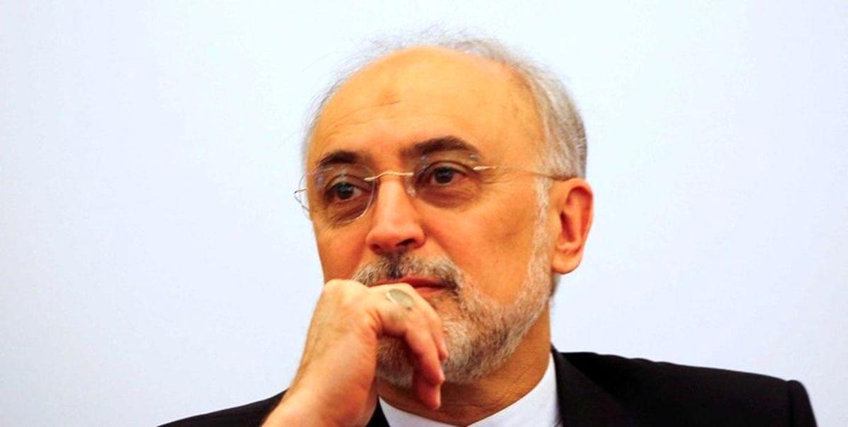 """آمریکا """"علیاکبر صالحی"""" را تحریم کرد"""
