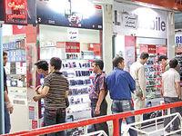 فرآیند خرید گوشی بعد از اجرای طرح رجیستری