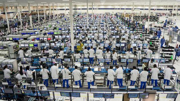 بزرگترین تولیدکنندگان جهان چه کشورهایی هستند؟