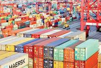 کدام کشور بالاترین میزان واردات را دارد؟